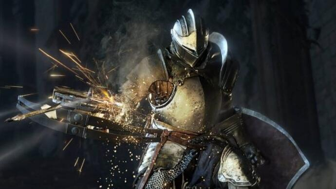 PC players can get Dark Souls Remastered half-price if they own theoriginal