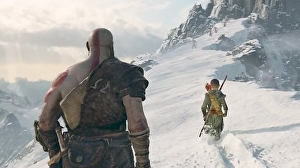 God of War: disponibile una nuova patch