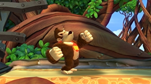 Donkey Kong Country Tropical Freeze: un video mette a confro