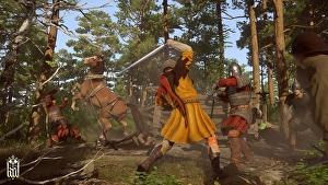 Kingdom Come: Deliverance si aggiorna con la patch 1.4.3