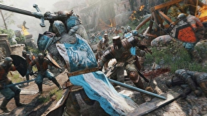Ubisoft annuncia un weekend di gioco gratuito per For Honor