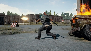 PUBG: disponibile una nuova patch