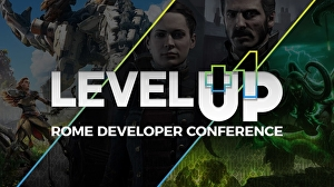 LEVEL UP: la developer conference internazionale sullo svilu
