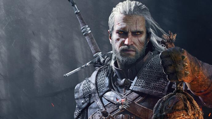 What's up with The Witcher 3 patch 1.61 on PS4Pro?