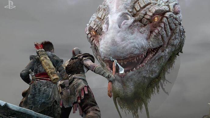 God of War: 5 sequel all'orizzonte