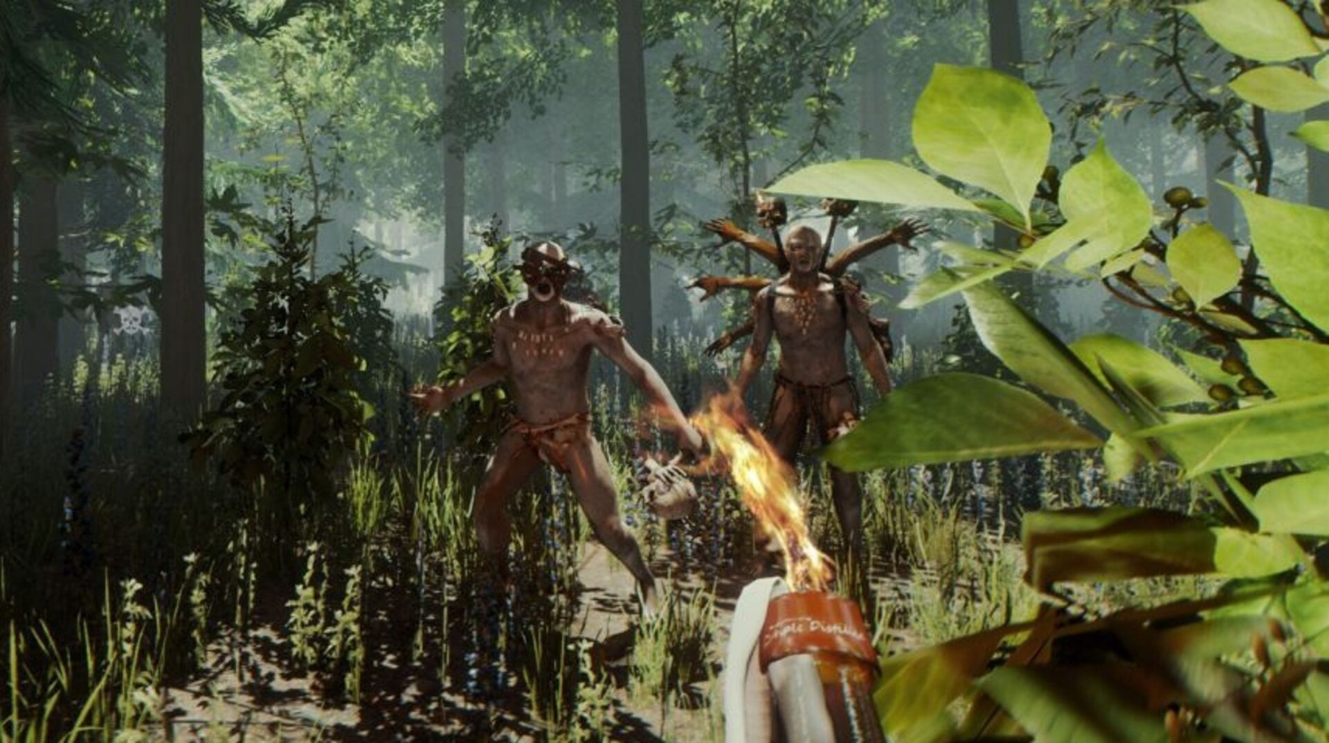 Forest Cheats Game Codes