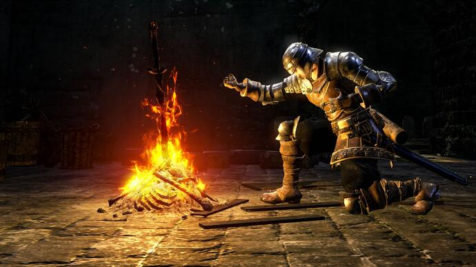 Bandai Namco details Dark Souls Remastered network tests for Xbox One andPS4