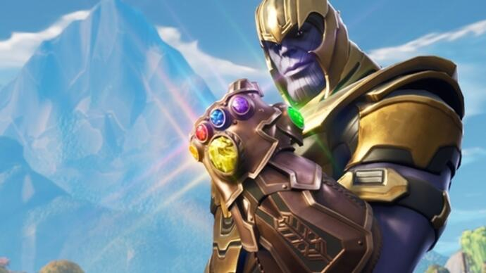 Fortnite: Update 4.1 mit Thanos aus Avengers: Infinity War ist da, alle Patch Notes