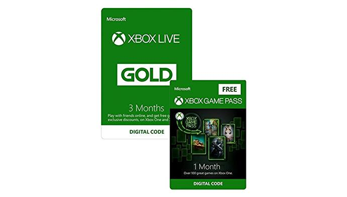 3_Month_XBox_Live_1_month_Game_Pass