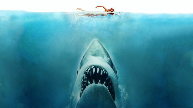 Jaws is just one of the five world-famous IPs on offer, but developers are concerned about the possible predatory implications of this competition