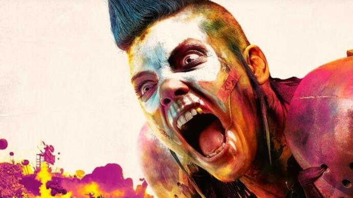 Here's our first look at Rage 2 gameplay