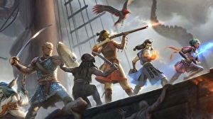 Pillars of Eternity 2 Deadfire: lo speedrunner Onin completa il gioco in soli 26 minuti
