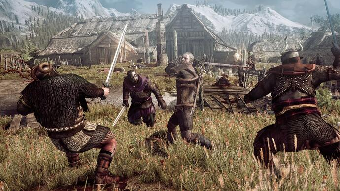 The Witcher 3: disponibile la nuova patch 1.62