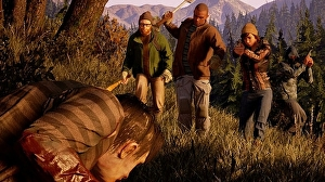 State of Decay 2 - recensione