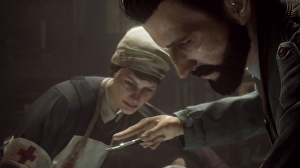Vampyr entra in fase Gold
