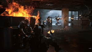 "Treyarch: ""il Battle Royale di Call of Duty: Black Ops"