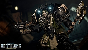 Space Hulk: Deathwing Enhanced Edition: l