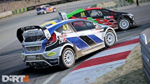 Volkswagen R DiRT World Championships: ecco i nomi dei final