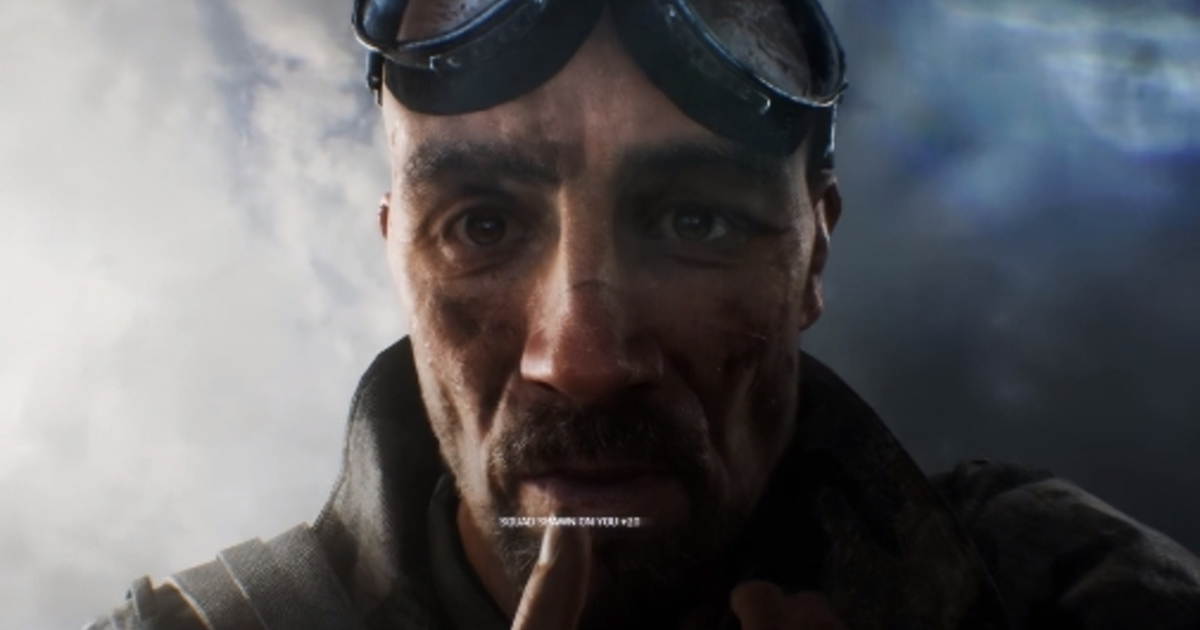Watch the Battlefield V reveal live here