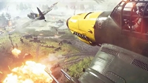 Battlefield V: annunciata la modalità Grand Operations
