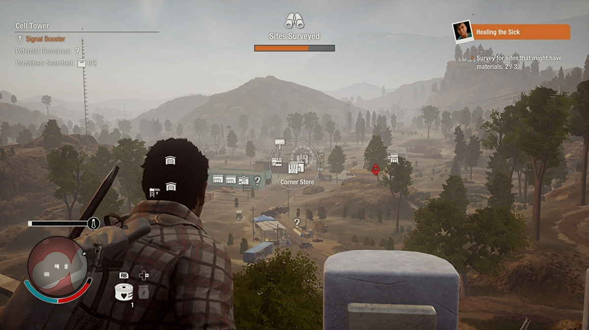 State of Decay 2 tips, tricks and guide to surviving the zeds