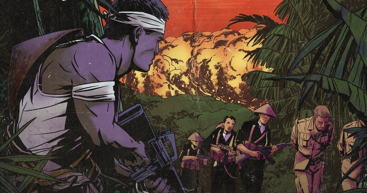 Far Cry 5's Vietnam-themed Hours of Darkness DLC gets a June release date