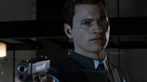 Una video analisi mostra Detroit: Become Human su PS4 e PS4