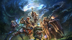 Alle 20 giochiamo in diretta a League of Legends