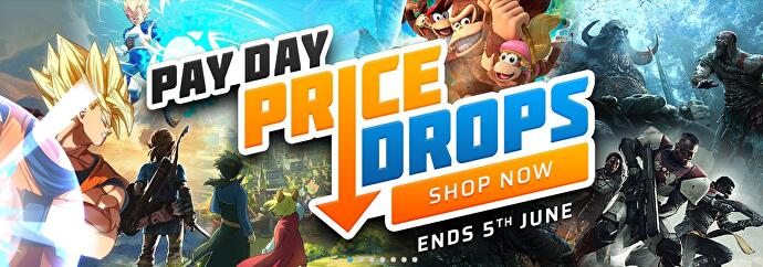 Pay_Day_Price_Drops_GameCollection