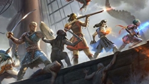 Il primo DLC di Pillars of Eternity II: Deadfire è disponibi