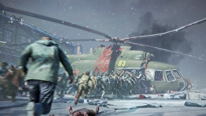 World War Z si mostra in un nuovo video gameplay