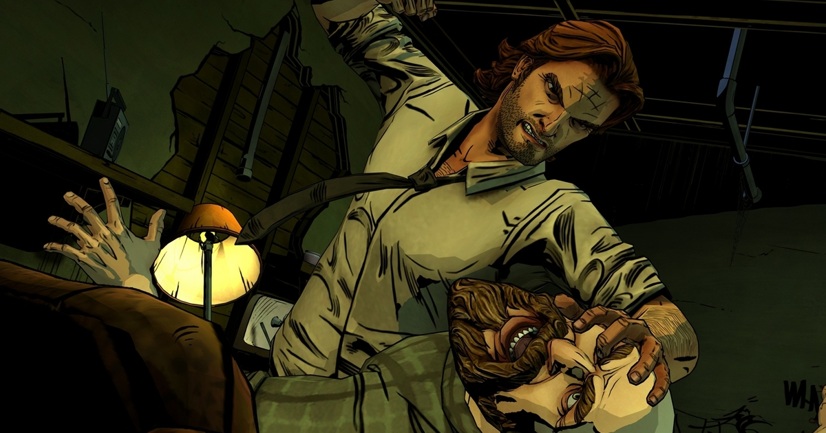 Telltale Games delays The Wolf Among Us' second season into 2019