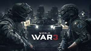 World War 3: ecco un nuovo FPS multiplayer