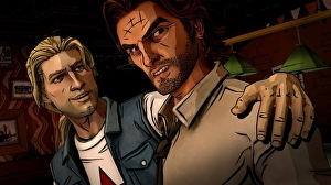 La seconda stagione di The Wolf Among Us è stata rimandata
