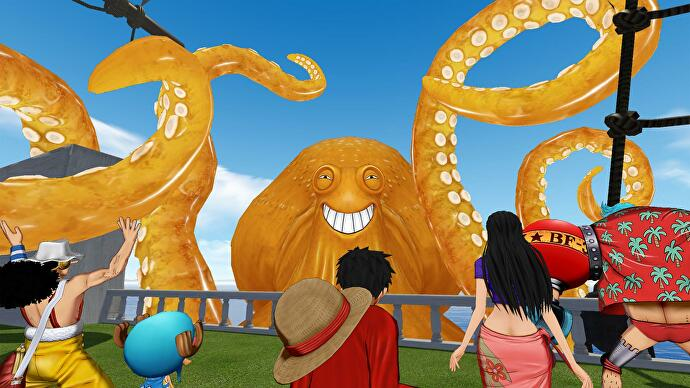 One_Piece_Grand_Cruise_Test_1