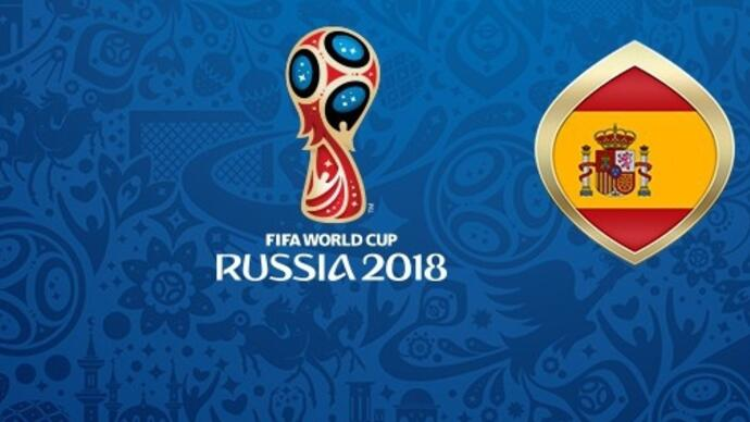 FIFA 18 WM-Modus: Die Ratings von Spanien im World-Cup-Update