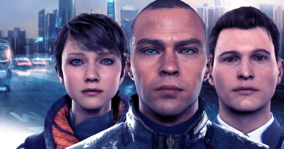 Detroit: Become Human beats State of Decay 2