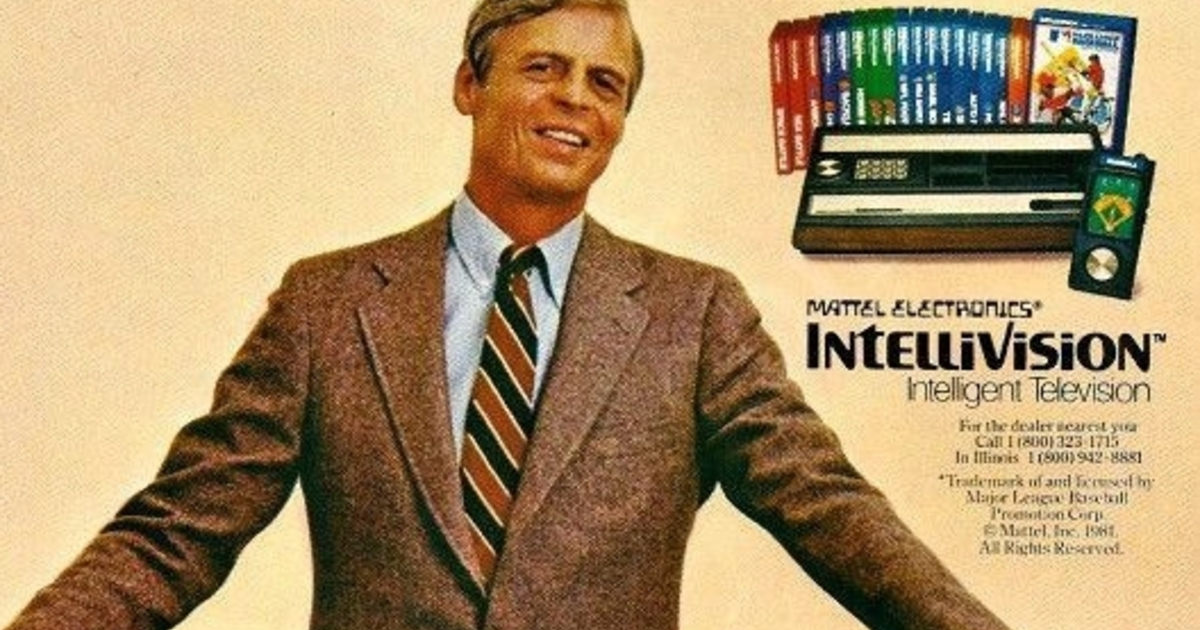 Atari's old rival Intellivision returns with a new console of its own