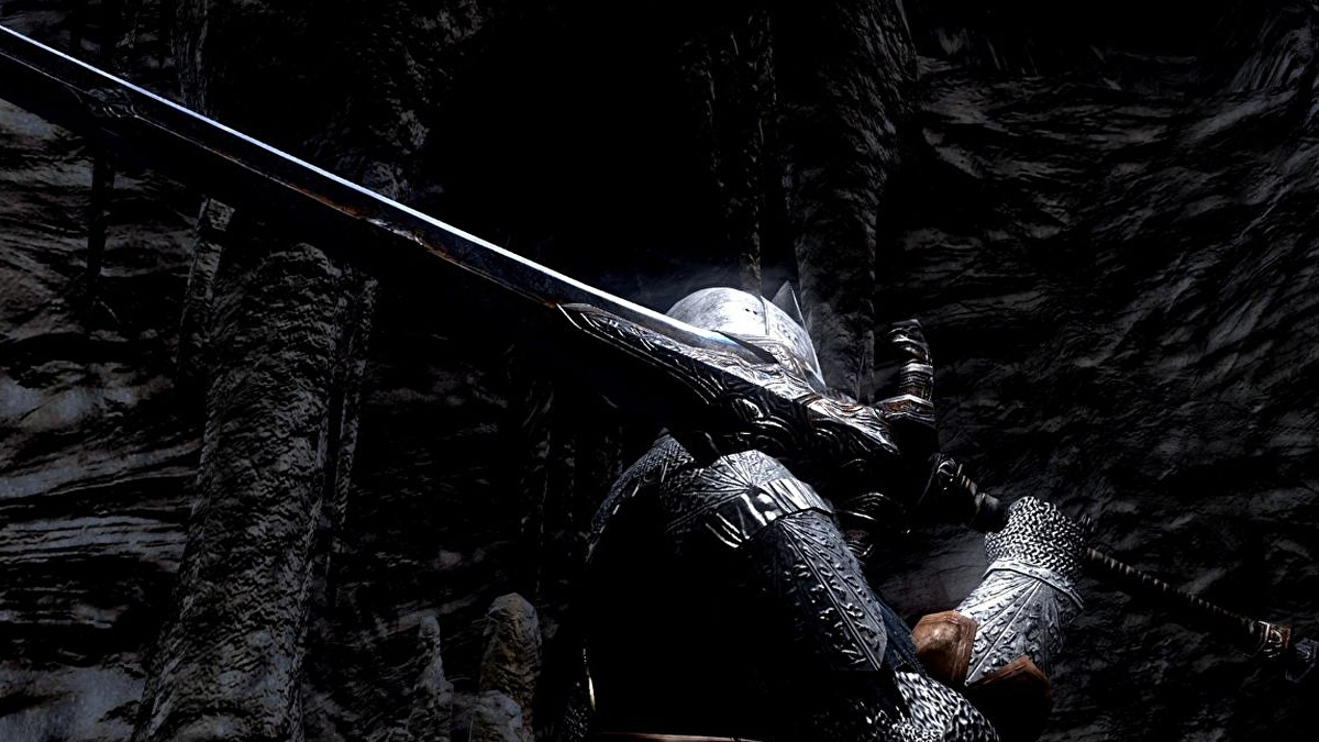 Dark Souls best weapons, from Zweihander to Uchigatana, and Boss