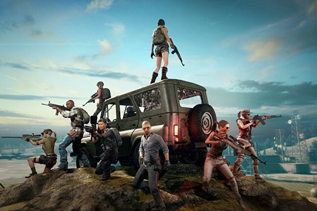 PUBG may have triggered the current wave of 'battle royale' titles, but granting Bluehole copyright over the concept would set a dangerous precedent