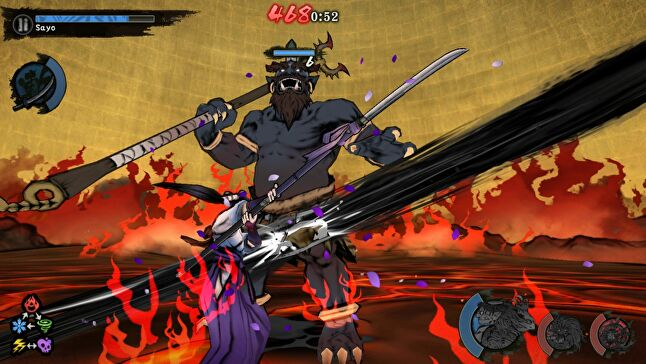 Free-to-play mobile title World of Demons may be familiar fare in terms of gameplay, but the business model is unlike anything Platinum Games has done before