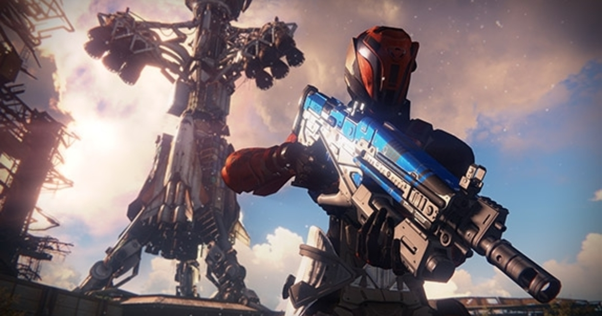 Bungie moves to reassure Destiny fans after securing $100m for new game