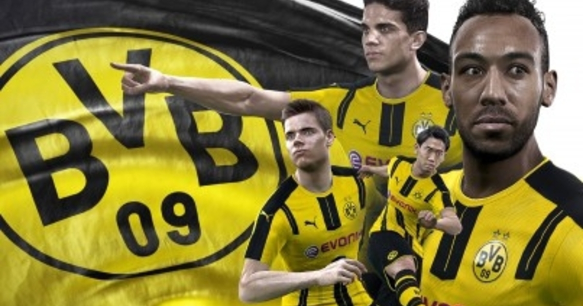 More bad news for PES 2019 as Borussia Dortmund tears up Konami contract