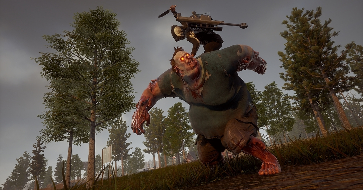 """""""Significant"""" 20GB State of Decay 2 patch aims to fix the game"""