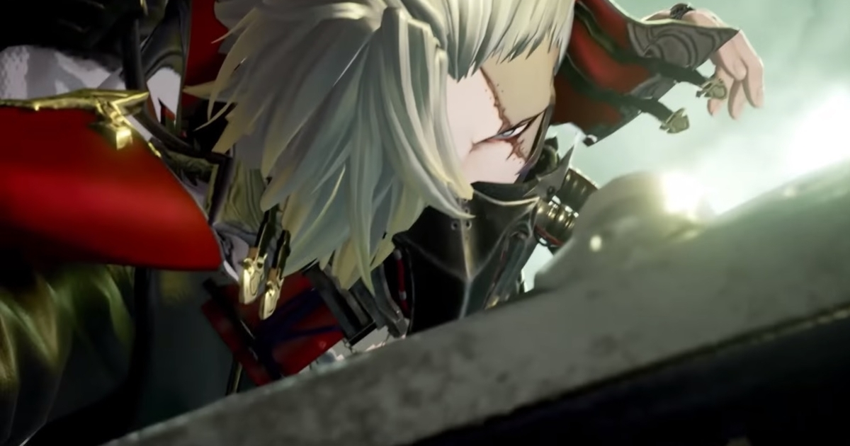 Code Vein comes out this September