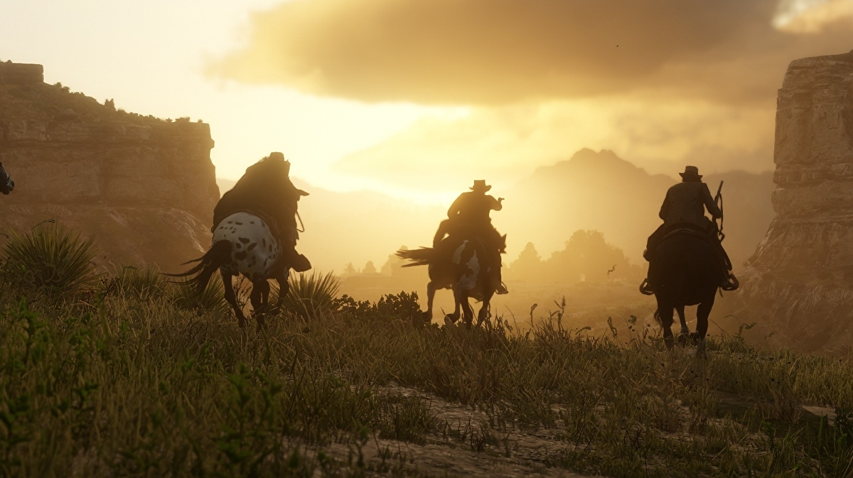 Rockstar reassures fans over Red Dead Redemption 2's
