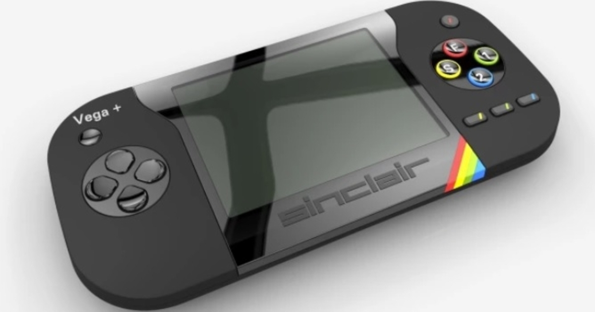 IndieGoGo to send in debt collectors over M.I.A. Sinclair ZX Spectrum Vega Plus