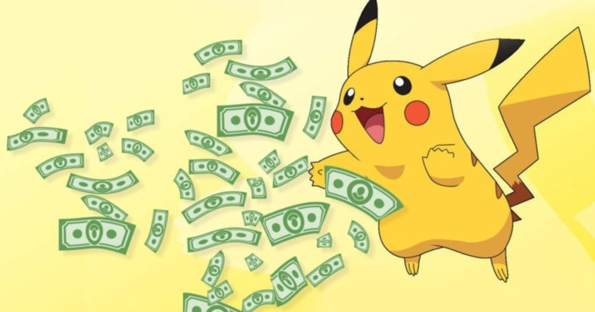 Pokémon Let's Go Pikachu and Eevee needs an online subscription for key features