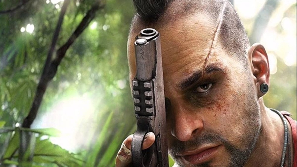 Far Cry Classic Edition is a barebones PC port • Eurogamer net