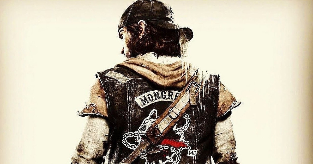 PlayStation 4 exclusive Days Gone launches February 2019